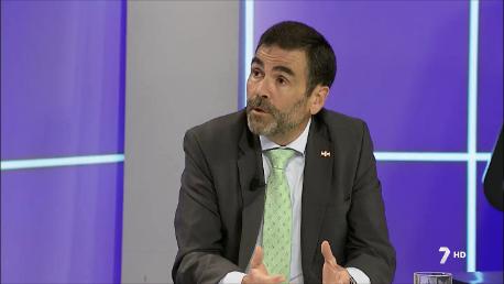 López descarta acuerdos con el PP para mantenerse en la Alcaldía de Cartagena