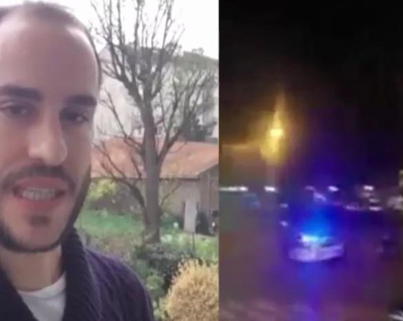 Murcianos en París cuentan cómo han vivido los atentados
