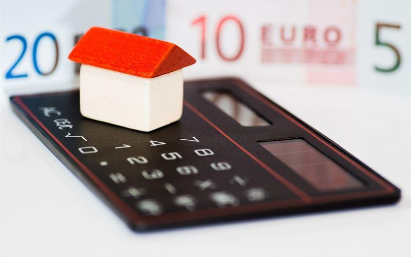La compraventa de viviendas en la Región sube un 27,4% en septiembre