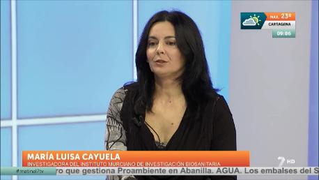 """""""Necesitamos 200.000 euros para seguir investigando sobre el cáncer"""""""