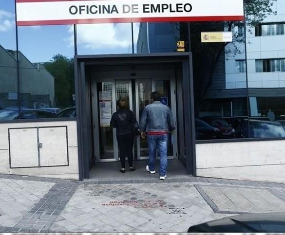 Octubre deja a 1.170 personas más en el paro en la Región