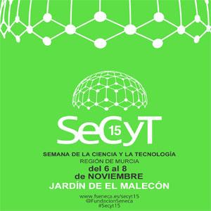 Murcia y Cartagena han acogido las actividades de la Semana de la Ciencia y la Tecnología