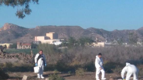 Buscan a la pareja de la mujer hallada muerta en Lorca en diciembre