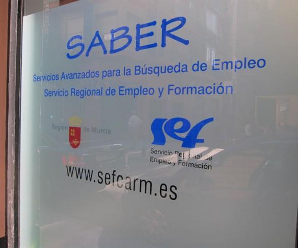 instituto nacional de empleo murcia: