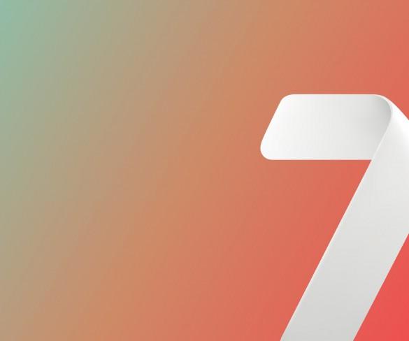 Éxito de la convocatoria de proyectos de programas para la 7TV