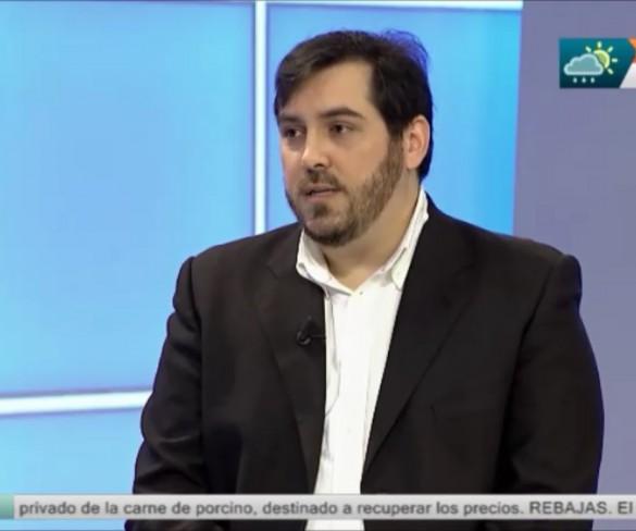 """""""Los Samper no están en el consejo de administración del Real Murcia, pero sí detrás"""""""