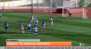 El Jumilla respira tras ganar 2-0 al Jaén