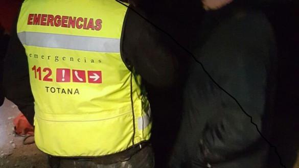 Encuentran fallecido a un hombre desaparecido en Totana