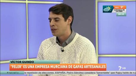 Un arquitecto, un economista y un publicista que no superan los 26 años a cargo de la primera empresa emprendedora según Forbes España