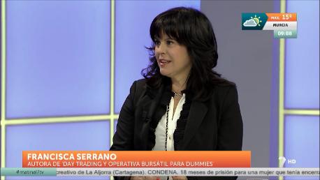 """""""Por tres minutos no salí en los telediarios como la española que moría en Burkina Faso"""""""