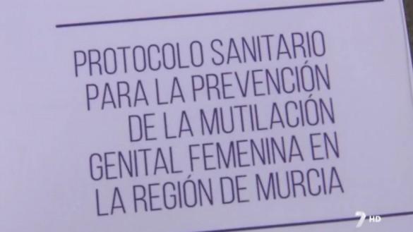 Puesta en marcha del primer protocolo para combatir la mutilación femenina en la Región