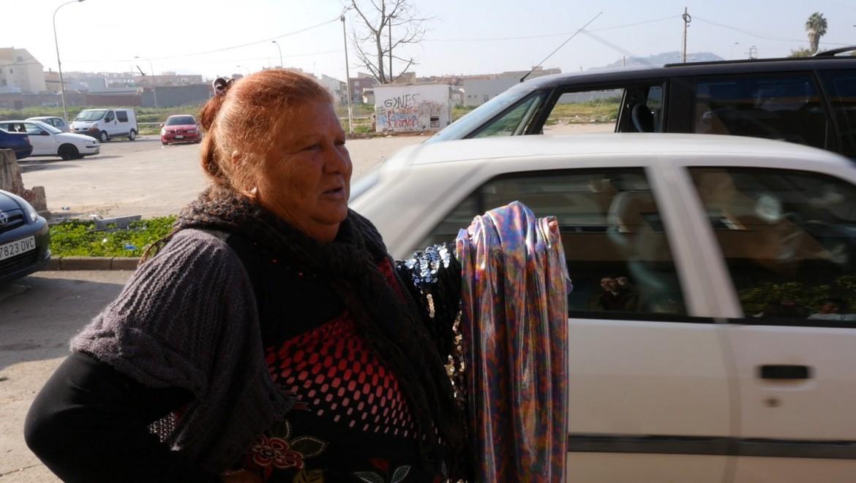Barrios marginales en la Región de Murcia