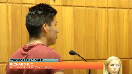 Juicio por violación en Jumilla: una noche de alcohol y lágrimas