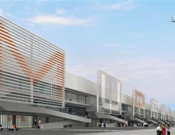 El TSJ admite la resolución de la concesión del aeropuerto y a la liquidación del contrato