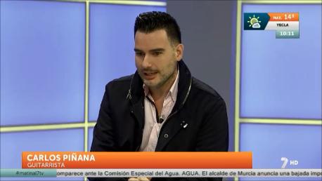 """""""Por tradición en el flamenco hay machismo, cosa que no comparto en absoluto"""""""