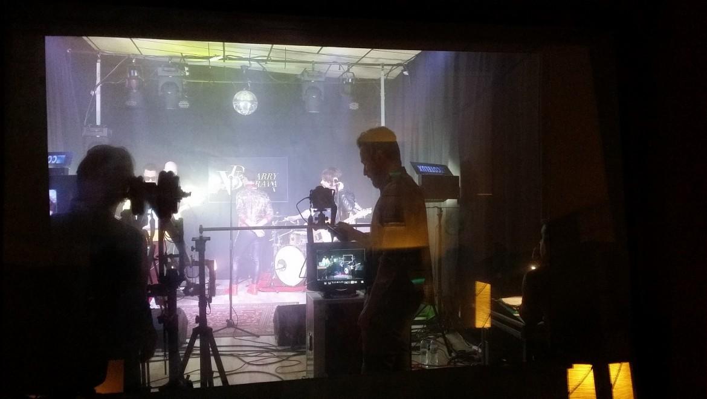 'Con Ciertos Marcianos' pone música a la noche de los domingos
