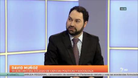 """""""¿Por qué no ver un nuevo pacto PP-Ciudadanos?"""""""