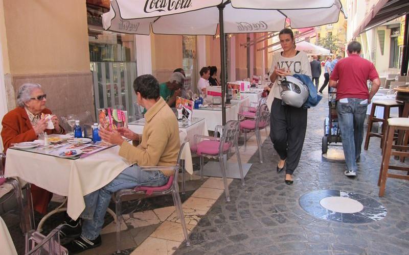 La afiliación media a la Seguridad Social en Murcia gana 4.758 trabajadores en febrero