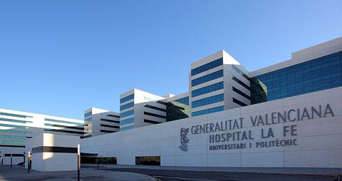 Detenida en Valencia la 'falsa enfermera' que intentó robar dos bebés en Cartagena