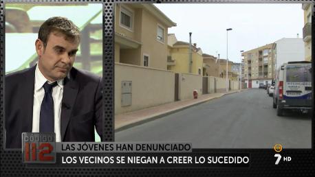 El caso del profesor detenido por presuntos abusos sexuales en Mazarrón