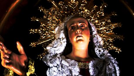 La 7TV ofrecerá 16 retransmisiones de la Semana Santa