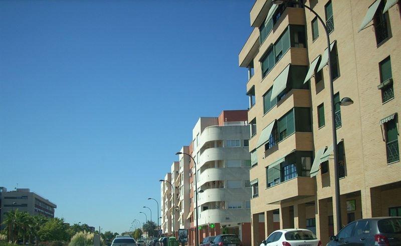 La compraventa de viviendas en Murcia baja un 1,8% en enero