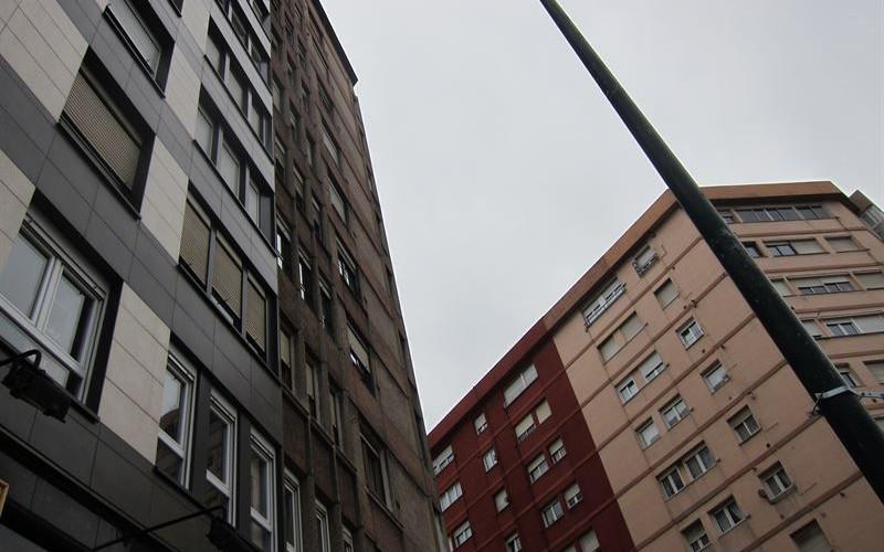 La compraventa de viviendas en Murcia aumentó un 5,6% en el último trimestre de 2015