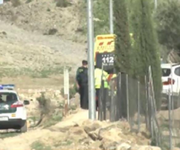 La Guardia Civil detiene a dos personas más por la muerte de una pareja en Caravaca