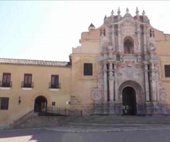 Galicia y Murcia juntas para potenciar el turismo religioso