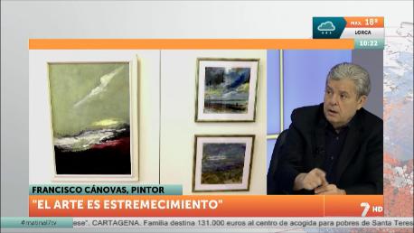 """""""El aire es Paco Cánovas"""""""