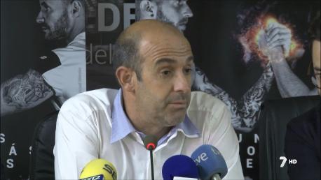 Alberto Monteagudo renueva con el FC Cartagena