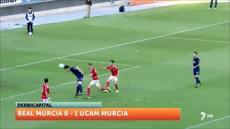 Los equipos murcianos afrontan la recta final de la Liga