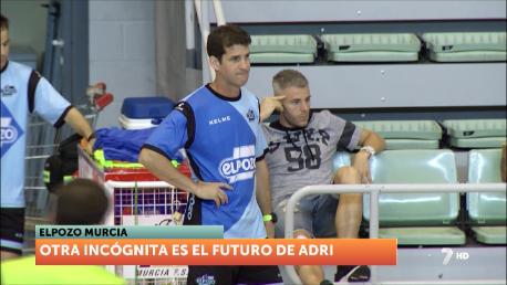 ElPozo Murcia ya piensa en la próxima temporada