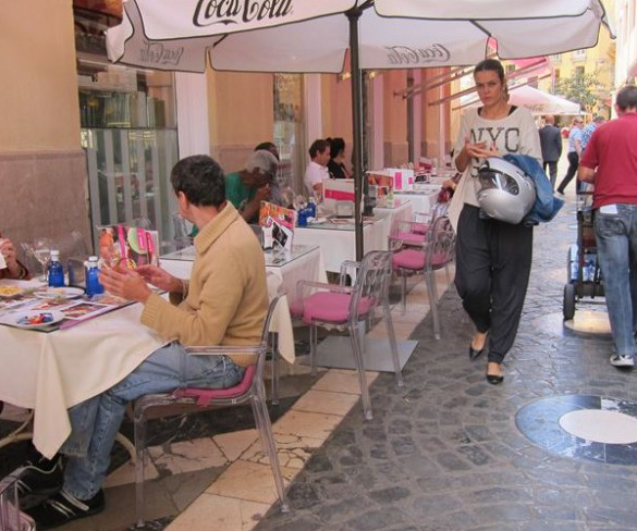 Murcia, tercera comunidad de España que más empleo turístico ha creado en Abril