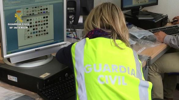 La Guardia Civil investiga unos supuestos abusos sexuales a un menor en Torre Pacheco