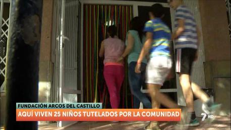 Menores tutelados en Murcia: una segunda oportunidad