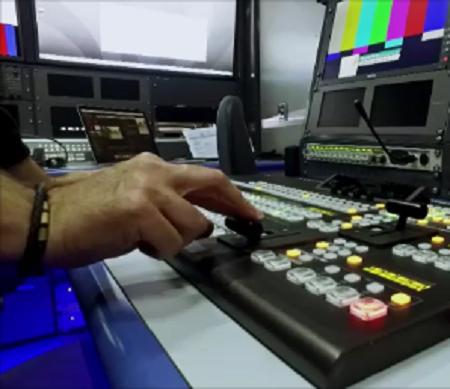 obras audiovisuales