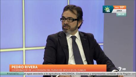 El Gobierno regional destaca el avance del AVE a Murcia con la ampliación provisional hasta la Senda de Los Garres