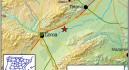 Un terremoto de 3,7 grados sorprende a los vecinos de Lorca y Totana