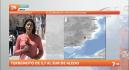 El terremoto de hoy en Lorca tiene su origen en la misma falla que el de 2011