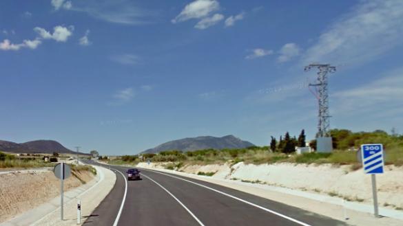 El exceso de velocidad motivó más de la mitad de las denuncias durante la campaña de vigilancia en carreteras secundarias