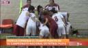 Murcia consigue el cuarto puesto en el Campeonato Nacional de Fútbol Playa