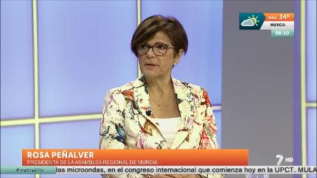 """""""En el PSOE, la sensatez y la responsabilidad se van a imponer"""""""