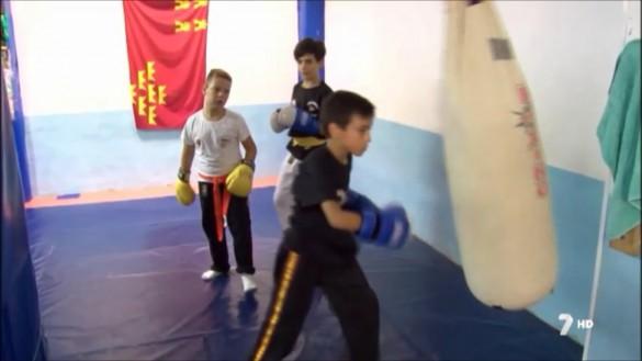 El Campeonato de España de Artes Marciales apunta a Archena