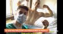 Pablo Ráez consigue que se multipliquen las donaciones de médula ósea