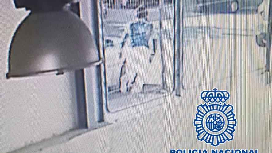 Detenidas 4 personas por el asalto a mano armada a una empresa de Yecla