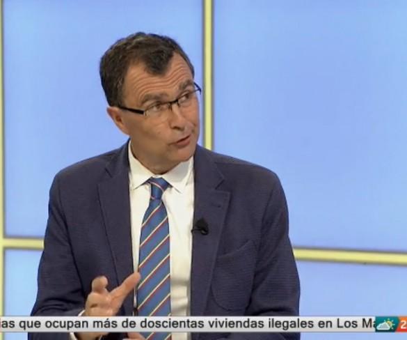 La ocupación hotelera durante la Feria sube seis puntos en Murcia
