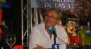 Fallece José Francisco Pérez Sánchez, árbitro internacional y comentarista radiofónico