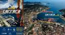 Medio millar de corredores se darán cita en la primera Carrera del Puerto de Cartagena