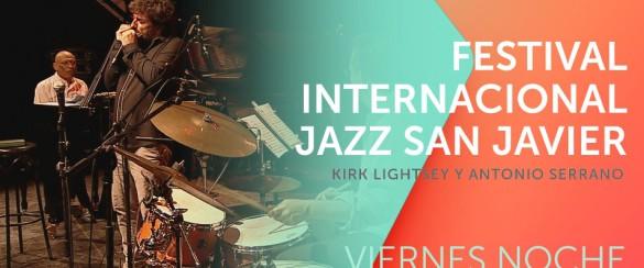 jazz san javier